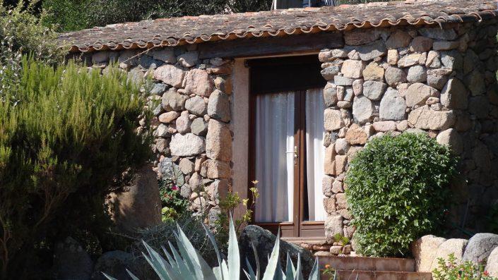 Location de villa à Santa Giulia
